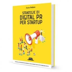 digital pr startup